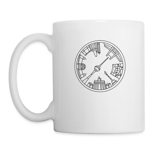 Berlin emblem - Coffee/Tea Mug