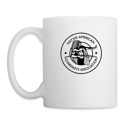 NAGA Logo - Coffee/Tea Mug