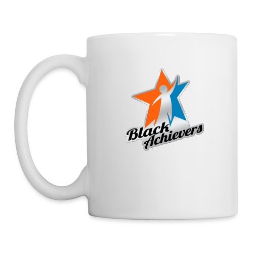 Black Achievers - Coffee/Tea Mug