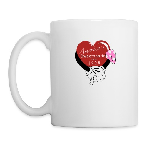 America's Sweethearts since 1928 - Coffee/Tea Mug