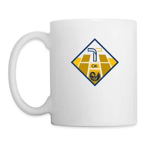 Township of Tullahassee Logo - Coffee/Tea Mug