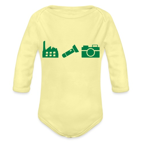 DCUE_Icons_Small - Organic Long Sleeve Baby Bodysuit