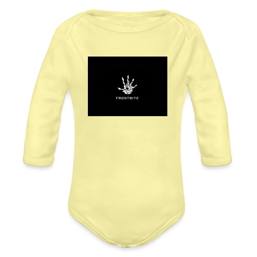 17425834 910899319012535 6871324740946137527 n - Organic Long Sleeve Baby Bodysuit