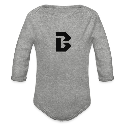 Click here for clothing and stuff - Organic Long Sleeve Baby Bodysuit