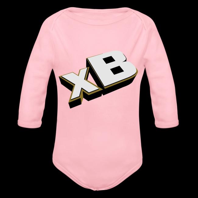 xB Logo (Gold)