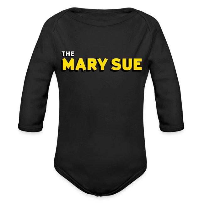 The Mary Sue Sweatshirt