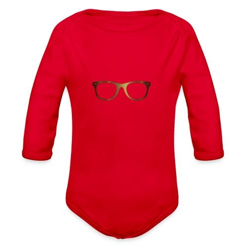 26735252 710811305776856 1630015697 o - Organic Long Sleeve Baby Bodysuit