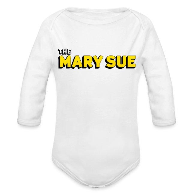 The Mary Sue Jacket