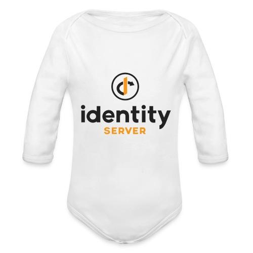 Idenity Server Mug - Organic Long Sleeve Baby Bodysuit