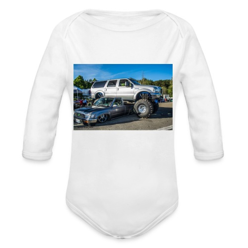 FB IMG 1494137390200 - Organic Long Sleeve Baby Bodysuit