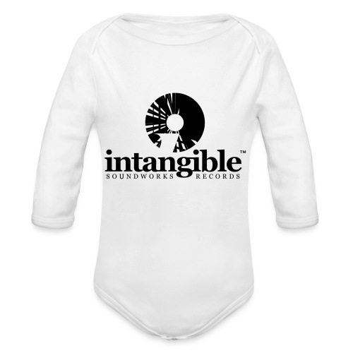 Intangible Soundworks - Organic Long Sleeve Baby Bodysuit