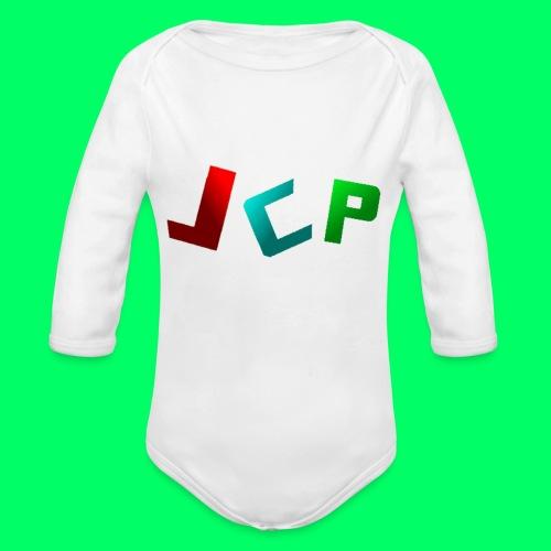 JCP 2018 Merchandise - Organic Long Sleeve Baby Bodysuit