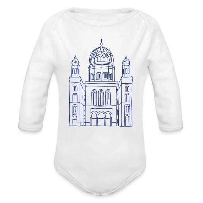 New Synagogue Berlin