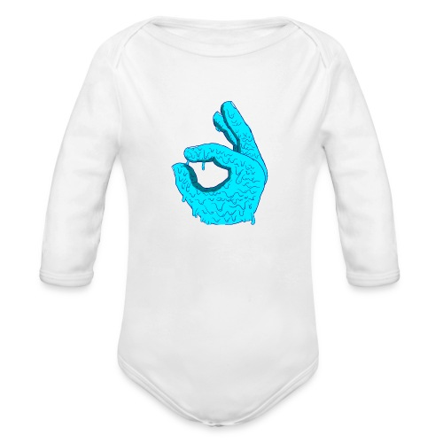 Got It - Organic Long Sleeve Baby Bodysuit