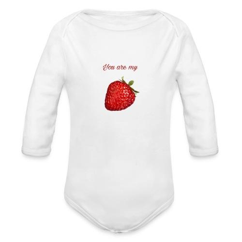 26736092 710811422443511 710055714 o - Organic Long Sleeve Baby Bodysuit
