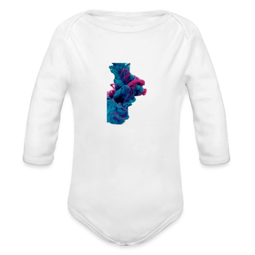 26732774 710811029110217 214183564 o - Organic Long Sleeve Baby Bodysuit