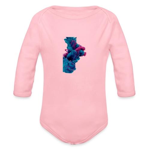 26732774 710811029110217 214183564 o - Organic Long Sleeve Baby Bodysuit