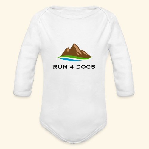 RFD 2018 - Organic Long Sleeve Baby Bodysuit