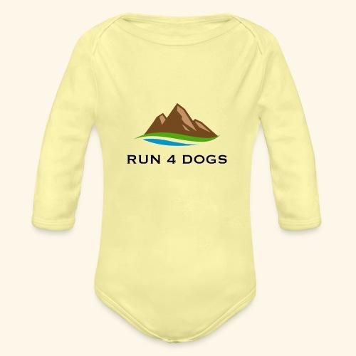 RFD 2018 - Organic Long Sleeve Baby Bodysuit