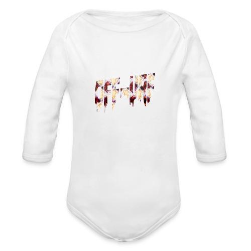 OFF-URF - Organic Long Sleeve Baby Bodysuit