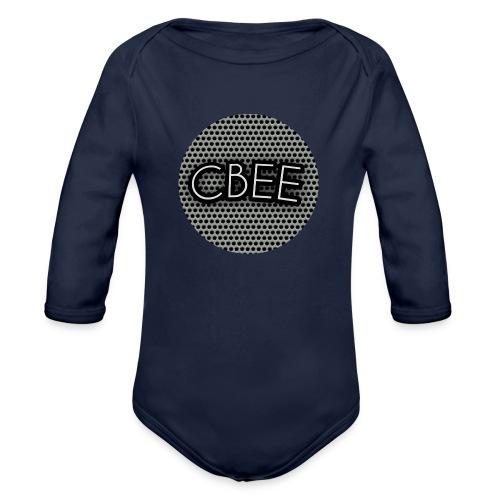 Cbee Store - Organic Long Sleeve Baby Bodysuit