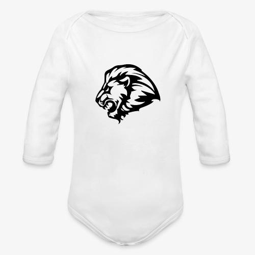 TypicalShirt - Organic Long Sleeve Baby Bodysuit