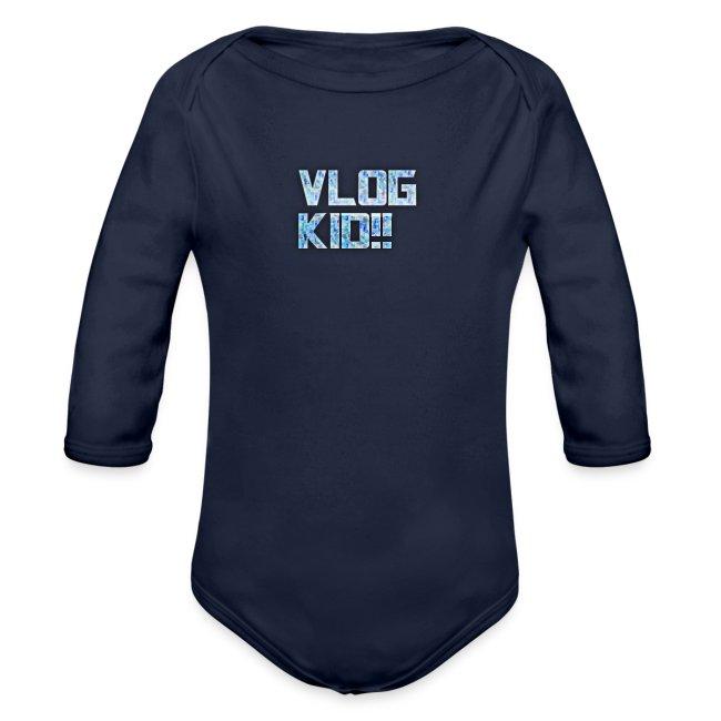 Vlog Kid