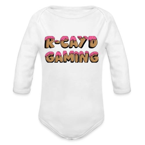 Phone Case - Organic Long Sleeve Baby Bodysuit