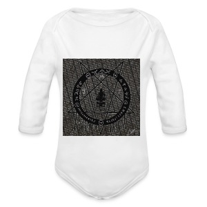 MonstarJuggaloT - Long Sleeve Baby Bodysuit