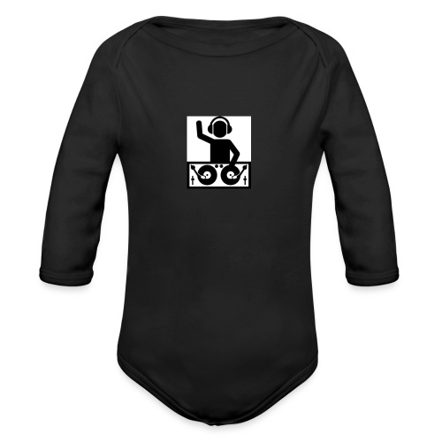 f50a7cd04a3f00e4320580894183a0b7 - Organic Long Sleeve Baby Bodysuit