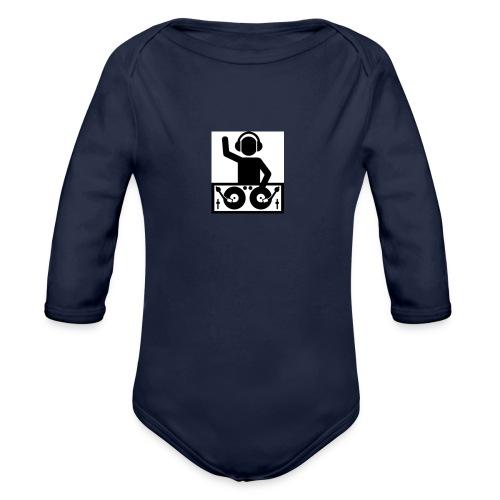 f50a7cd04a3f00e4320580894183a0b7 - Organic Long Sleeve Baby Bodysuit