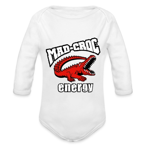Iphone 6 Rubber Case - Organic Long Sleeve Baby Bodysuit