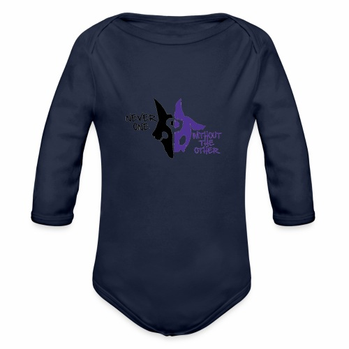 Kindred's design - Organic Long Sleeve Baby Bodysuit