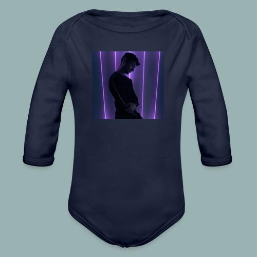 Europian - Organic Long Sleeve Baby Bodysuit