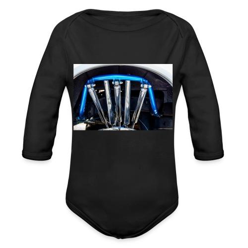 FB IMG 1494523608383 - Organic Long Sleeve Baby Bodysuit