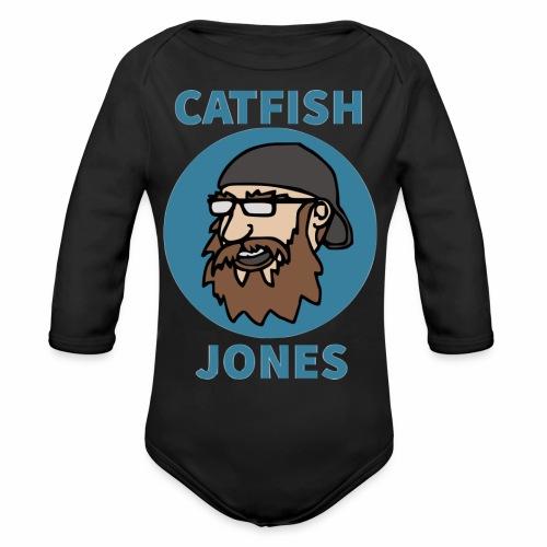 CFJ Avatar - Organic Long Sleeve Baby Bodysuit