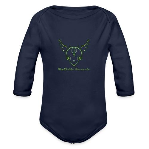 ModGoblin mouse pad - Organic Long Sleeve Baby Bodysuit