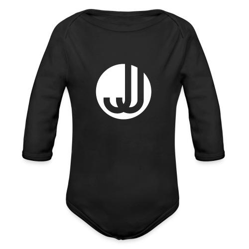 SAVE 20180131 202106 - Organic Long Sleeve Baby Bodysuit