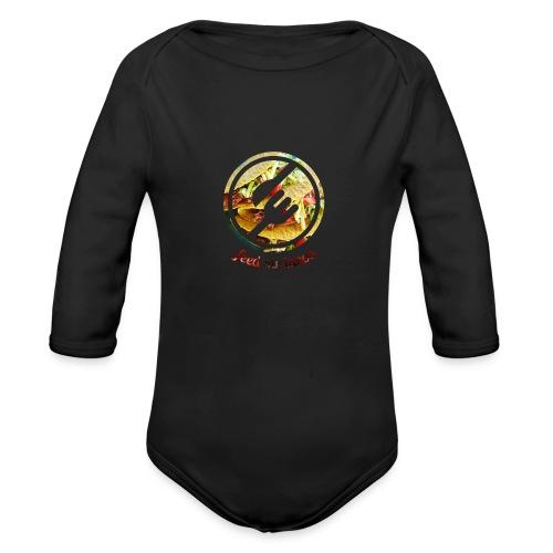 tacolife - Organic Long Sleeve Baby Bodysuit