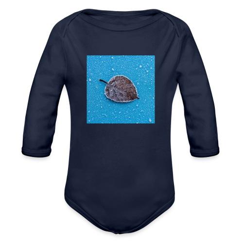 hd 1472914115 - Organic Long Sleeve Baby Bodysuit