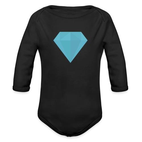 Team-Zena Shirt Women - Organic Long Sleeve Baby Bodysuit