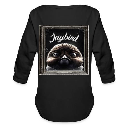 JayBird - Organic Long Sleeve Baby Bodysuit