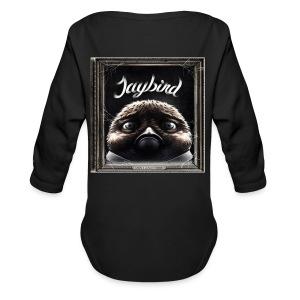 JayBird - Long Sleeve Baby Bodysuit