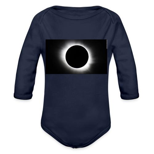 Solar - Organic Long Sleeve Baby Bodysuit