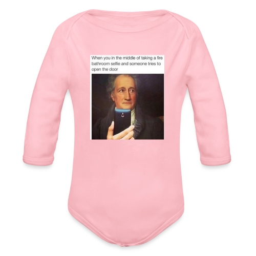 dank memes 30 photos 27 - Organic Long Sleeve Baby Bodysuit