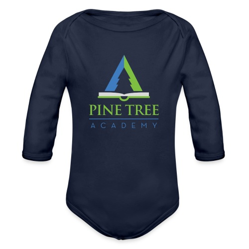 PTA Baby Items - Organic Long Sleeve Baby Bodysuit