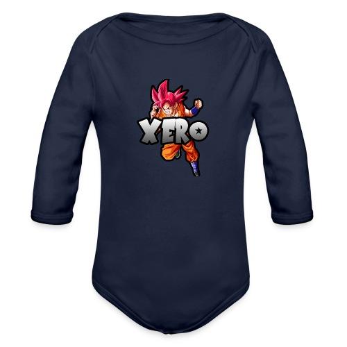 Xero - Organic Long Sleeve Baby Bodysuit