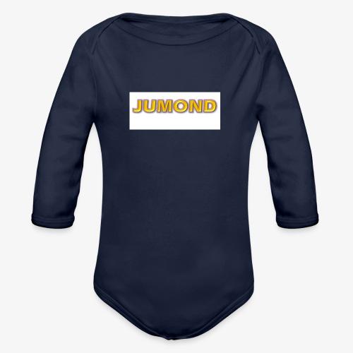 Jumond - Organic Long Sleeve Baby Bodysuit