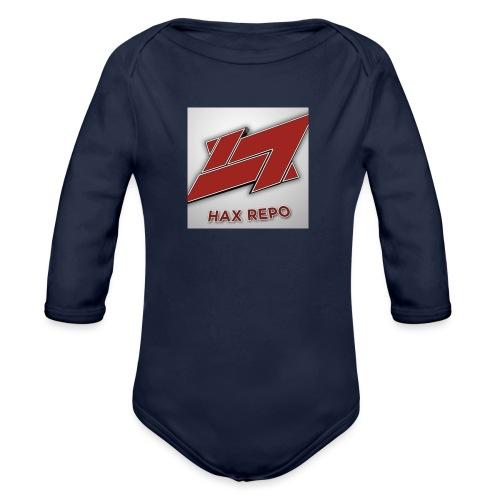 -8A64EFB9634F7332F6FB73085F72D6A399CBC81FB5C50A03C - Organic Long Sleeve Baby Bodysuit