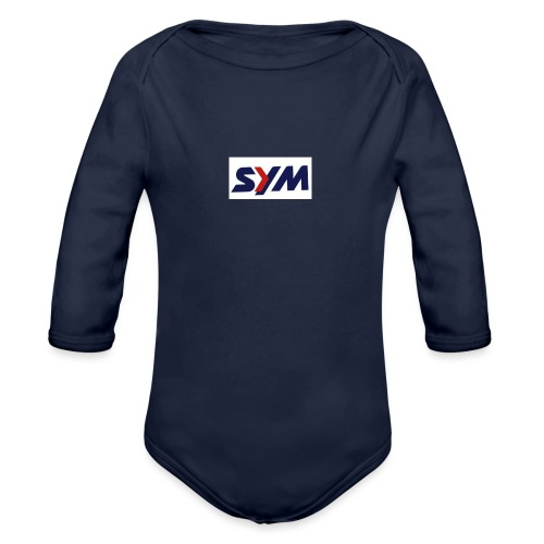 download_-7- - Organic Long Sleeve Baby Bodysuit